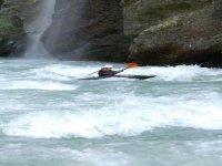 Fast Slides on the River