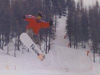 Snowboard per grandi e piccini