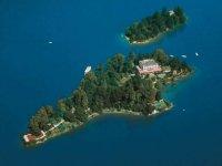 Visitare le Isole del lago