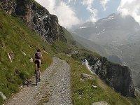 Escursioni in mountainbike