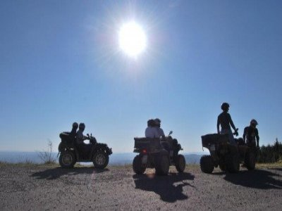 Tuscany Offroad Tour