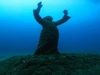 Between the depths
