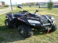 Uno dei nostri quad