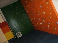 prove di arrampicata per bambini