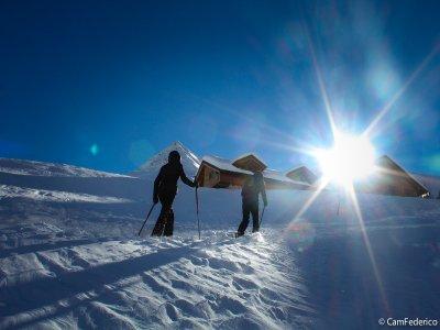 Guida Alpina Federico Camangi