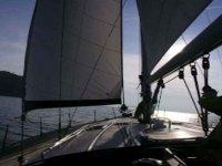 Noleggio barche a motore e a vela
