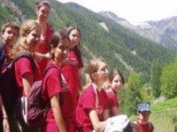 Giovani esploratori