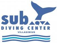 Subaqva Diving Center  Diving