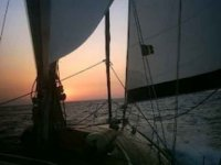 Emozioni in barca a vela