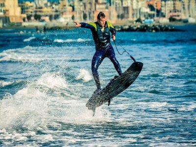 Top Jet Surfing
