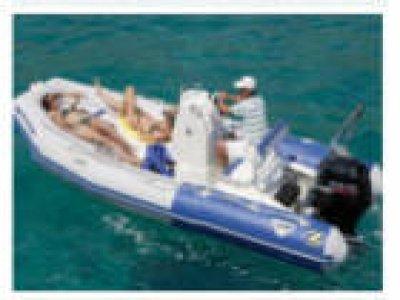 EssereAcqua Noleggio Barche