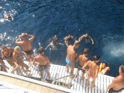 Toscana Minicrociere Noleggio Barche