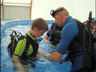 Blu Diving Club