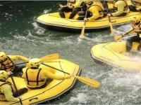 Autoscontro o Rafting?