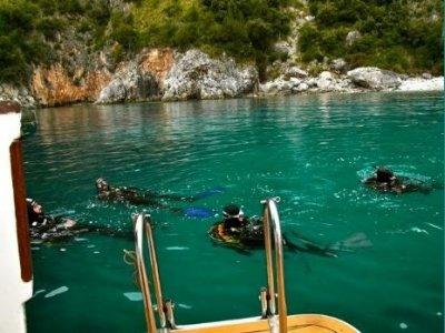 verdebluhouse agriturismo e diving