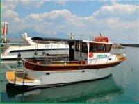 La VerdeBlu Boat