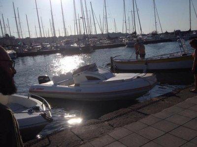 Jollyrent Noleggio Barche