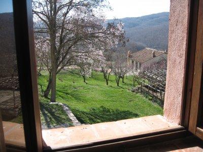 Agriturismo 1 giorno mezza pensione Castel Azzara