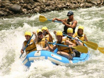 Borgo Roncone Rafting