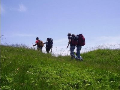 Borgo Roncone Trekking
