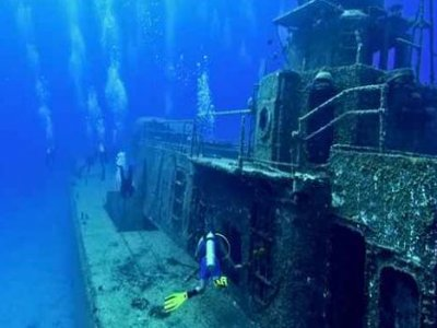 Missione Mare Diving