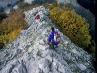 Trekking guidato