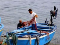 Pesca turismo a Crotone