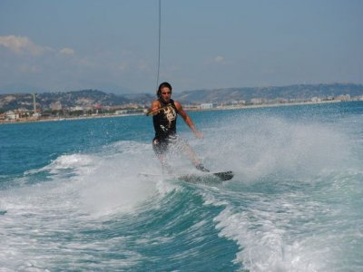 Abruzzo Wakeboard A.S.D. Wakeboard