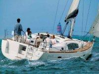 Avventure in barca a vela