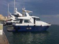 Una delle nostre bellissime imbarcazioni