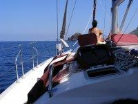Il nostro barco