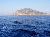 In la mare