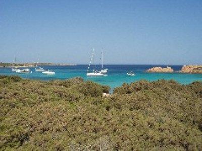 La Vela Escursione in Barca