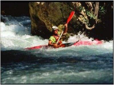 Rafting Le Marmore Kayak