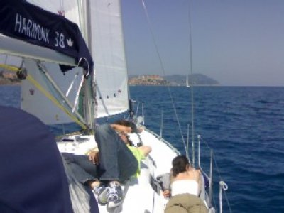 La Vela Noleggio Barche
