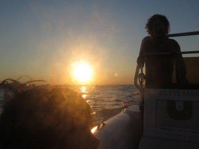 Cutty Sark Noleggio Barche