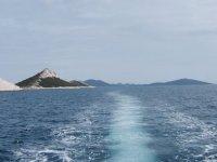 verso la Croazia