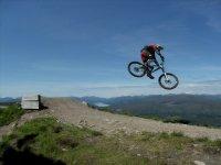 Mountain bike per esperti