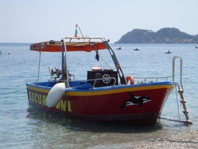 Orca Excursion Escursione in Barca