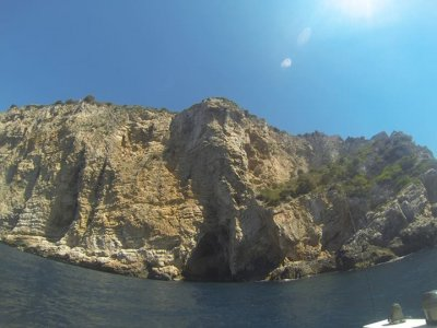 Scuba Diving Club Gaeta