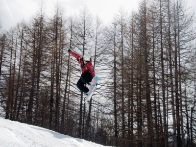Nordovest Snowboard