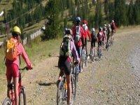 Corsi mountainbike per bambini