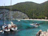 Vacanze a vela nel Mediterraneo