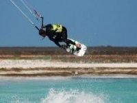 Kite a Capoverde
