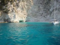 Escursioni in mare in Puglia