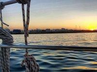 Tour in barca a vela