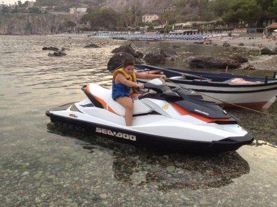 Pizzichella  Moto d'Acqua