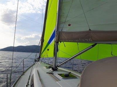 Arundel Yachting Noleggio Barche