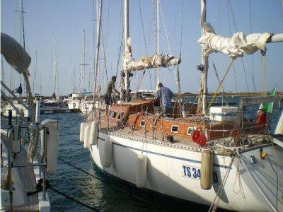 Il Gioia Escursione in Barca