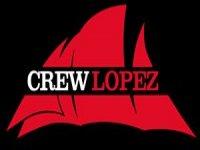 Crew Lopez Diving